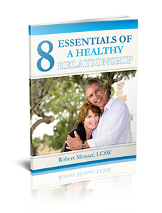 8 essentials of a healthy relationship - relationship therapy - Metairie, New Orleans