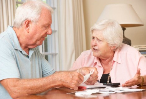 Financial Fidelity and Money Problems in Marriage